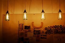 mason jar pendant light fixtures austin mason jar pendant lamp
