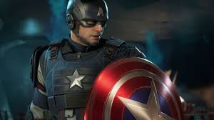 Our First Look At The <b>New Avengers</b> Video Game