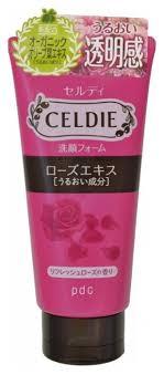<b>PDC пенка для</b> умывания с экстрактом розы Celdie Bihada ...