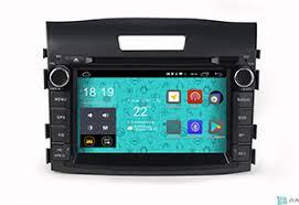 <b>Штатная магнитола Parafar 4G/LTE</b> для Honda Civic CR-V 4 2012 ...