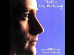 <b>Phil Collins</b> - I Don't Care Anymore - YouTube