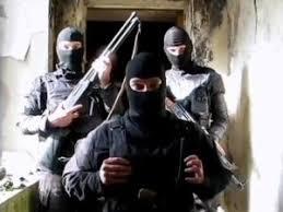 В Мариуполе военнослужащие утихомирили сепаратистов, которые подожгли баррикады - Цензор.НЕТ 408
