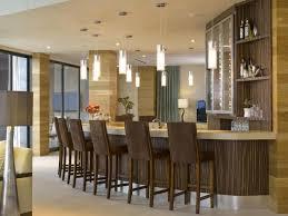 modern kitchen bar serves breakfast bar serves up class and style middot open contemporarycontem