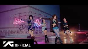 BLACKPINK – 'Lovesick <b>Girls</b>' M/V - YouTube
