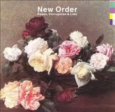 <b>New Order</b> : <b>Power, Corruption</b> & Lies. Fantastic album! Blue ...