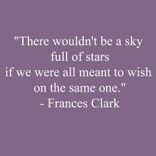 Wishing on a star. #Inspirational #Quote | Make a wish | Pinterest ... via Relatably.com