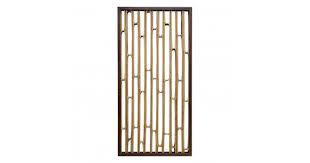 <b>Bamboo</b> Partition Screen Ricardo 90 x <b>180</b> cm