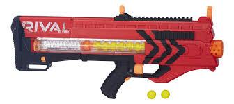 Купить <b>бластер Hasbro Nerf Rival</b> Zeus красный, цены в Москве ...