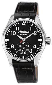 Наручные <b>часы Alpina AL</b>-<b>280B4S6</b> — купить по выгодной цене ...