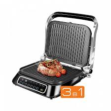 <b>Гриль SteakMaster REDMOND RGM</b>-<b>M807</b>: характеристики ...