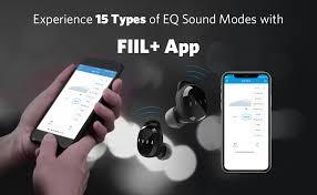 Wireless Earbuds - FIIL T1X TWS True Wireless ... - Amazon.com