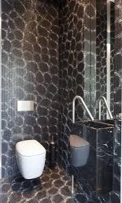tile bathroom backsplash floating wood