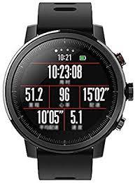 Xiaomi Huami <b>AmazFit Stratos</b> Smart Watch <b>2</b> Running Watch ...