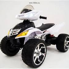 Детский <b>электроквадроцикл</b> Е005КХ <b>River Toys</b> — купить ...