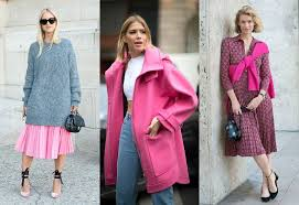 What to <b>Wear</b> With <b>Pink</b>