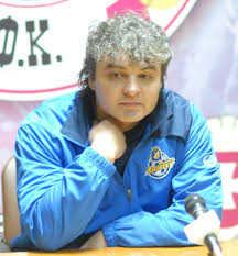 Tymerlan Huseynov
