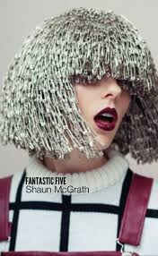 best images about avant garde hairstyles updo hair by member shaun mcgrath shineshareinspire