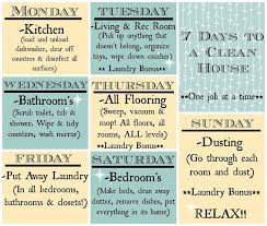Days to a Clean House   House cleaning schedules   Pinterest     Days to a Clean House   House cleaning schedules   Pinterest   Clean House  Cleanses and House