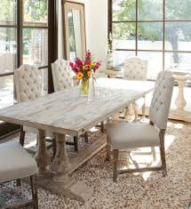 Tufted Dining Room Sets Tufted Dining Room Chairs Home Decor Gallery
