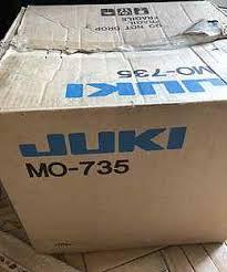 <b>Оверлок Juki MO-735</b> купить в Москве с доставкой | Товары для ...