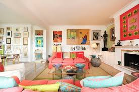 bright colors for living room 111 bright and colorful living room design ideas digsdigs decoration bright colorful home