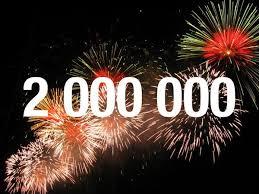 """Résultat de recherche d'images pour """"2 000 000 de vues"""""""