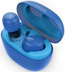 Купить <b>Наушники Philips SHB2505 Blue</b> по выгодной цене в ...