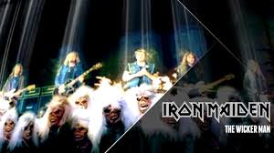 <b>Iron Maiden</b> - The Wicker Man (Official Video) - YouTube