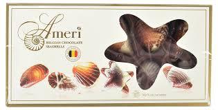 Купить <b>Конфеты Ameri шоколадные</b> с начинкой пралине, 125 г с ...