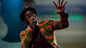 "Live performance at TED2016   Samuel ""<b>Blitz The Ambassador</b> ..."