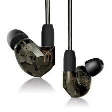 VSONIC New VSD3S <b>High</b> Fidelity Professional <b>Quality</b> Stereo <b>Inner</b> ...