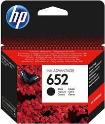 Купить <b>картридж</b> и тонер для принтеров/МФУ <b>HP 652</b> Black ...