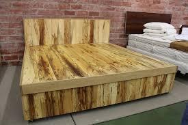 Diy Wood Headboard Bedrooms Cool Reclaimed Wood Headboard Diy King Size Headboard