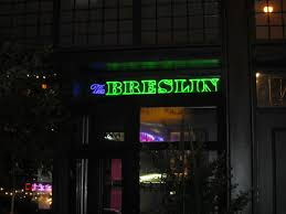 The Breslin Bar And Dining Room The Breslin Bar Amp Dining Room A Localbozocom Restaurant Review
