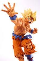 <b>Dragon Ball Hot</b> Toys UK