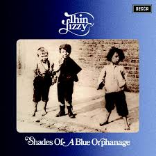 <b>Thin Lizzy</b>: <b>Shades</b> Of A Blue Orphanage: Deluxe Reissue