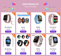 <b>V6 SmartWatch V6 Heart</b> Rate Monitor waterproof <b>Smart watch</b> ...