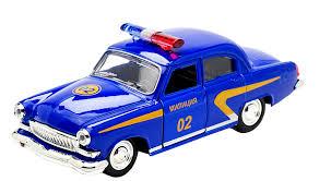 Купить <b>Play Smart Полиция арт</b>. 6405C металл/инерционная/в ...
