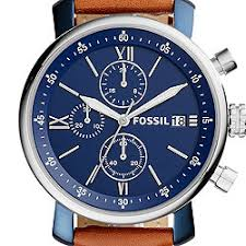 Outlet Stores - Fossil