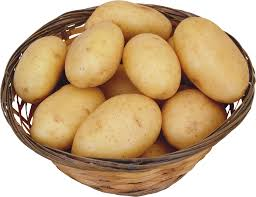 Image result for bag of potatoes clipart
