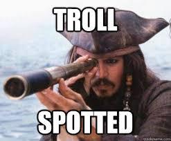 troll spotted memes   quickmeme via Relatably.com