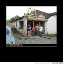 Rural McDonald's Meme Generator - Captionator Caption Generator ... via Relatably.com
