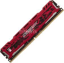 Купить <b>Модуль памяти</b> CRUCIAL <b>Ballistix Sport</b> LT ...