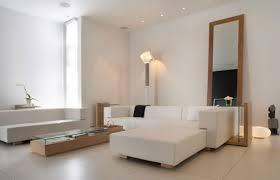 mirror living room