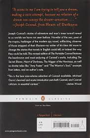 com the portable conrad penguin classics  com the portable conrad penguin classics 9780143105114 joseph conrad michael gorra books