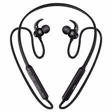 <b>Hoco ES11</b> – <b>наушники</b> Bluetooth Черные