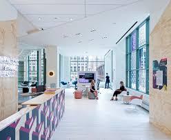home corporate design interiors menu scroll space defined
