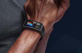 <b>Ticwris GTX</b> Smart Bracelet Is Getting A Big 42% Discount Today ...
