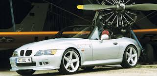 ac schnitzer bmw cars products models z models z3 roadster e36 1994 2002 general info bmw z3 roadster e36 1996