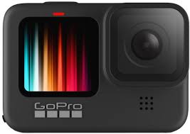 <b>Экшн</b>-<b>камеры GoPro</b>